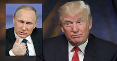 Donald Trump praises 'great move' by Vladimir Putin for not ordering tit-for-tat expulsions  It is almost like Obama is against the United States.  He acts like a spoiled child with his asinine behavior.