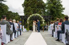 Swynford Manor is a gorgeous historic building wedding venue near Six Mile Bottom, Cambridgeshire