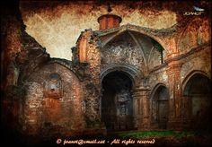 (0460) Momasterio de piedra - Monasterio de Piedra (Nuévalos) Aragó, Spain