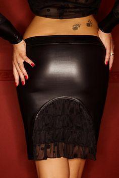 Noir Handmade Seven Sins Acedia Rock F072 www.lingerie4me.de/Party-Clubwear/Roecke/Noir-Handmade-Seven-Sins-Acedia-Rock-F072-schwarz::2568.html #Clubwear #Partywear #Rock # Lingerie4me #Noirhandmade