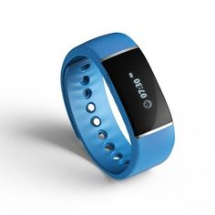 Bluetooth Multifunction Smart Watch - 4 Colors