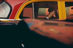 The Photographers' Gallery presents until April 3rd, Saul Leiter: Retrospective, an exhibition examining the work of the pioneering American photographer and artist Saul Leiter (1923 - 2013, USA). It features more than 100 works, including early blackand-white and colour photographs, sketchbooks and ephemera and is Leiter's first major show in a public gallery in the UK.