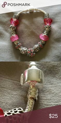 How To Remove Charms From Pandora Bracelet