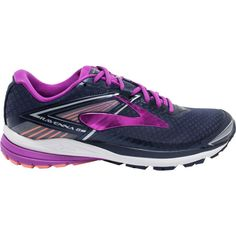 350aec7094a Brooks Women s Ravenna 8 Running Shoes