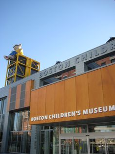 Visiting Boston: What Are The Best Museums?