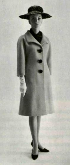 1962 Hubert de Givenchy