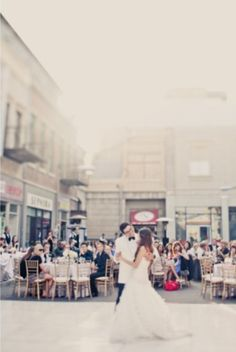 Dance the night away at this beautiful Southern California wedding venue