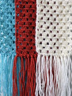 Soft and Cozy Polyester and Wool Blend Scarf $29.99