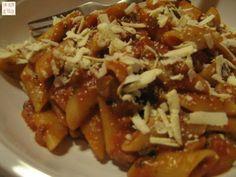 4 Recetas de pasta para disfrutar comiendo   Cocinar en casa es facilisimo.com