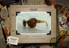 2000's www.ateliereyewear.com #glasses #style #luxury