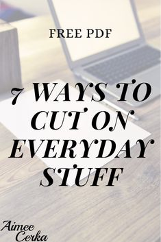 Looking for ways to save money in your budget? Check out these 7 ways to start making cuts on household items from your budget.  Save and head over to my website and grab your FREE Budget Makeover Guide! Discover the $250 hiding in your personal finances starting today!      #budgetmom #wealthtips #networth #wealthmanagement #budgetingtips #howtosavemoney