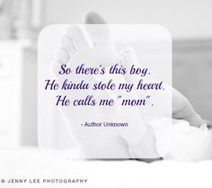 New Mother And Son Quotes. QuotesGram