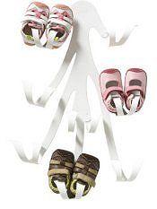 Baby Shoe Rack