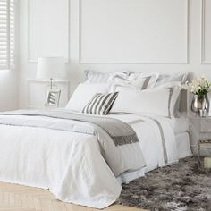 METALLIC FIBRE BEDSPREAD AND CUSHION COVER - Bedspreads - Bedroom | Zara Home Sweden