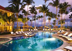 Punta Cana Vacations - Dreams Palm Beach offers exceptional amenities, recreational activities and sensational cuisine.