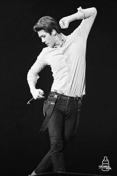 EXO || 151212 EXO'LuXion || Oh Sehun