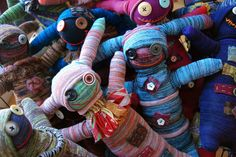 Make me Happy Sock Dolls | Hoodie Crescent | Pulse | LinkedIn