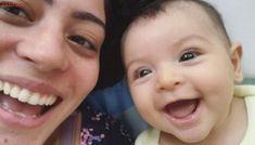 Volta ao trabalho | Carol Castro desabafa sobre ficar longe da filha