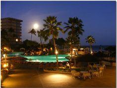 Beach+Hotel+Kaanapali+1+2+3   Kaanapali Beach Club-Pool. MAUI