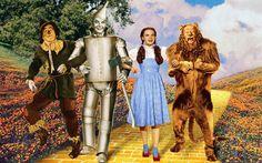 'El Mago de Oz' (Victor Fleming, 1939)
