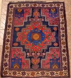 Antique Rugs and Carpets Tribal Art, Asian Art, Oriental Rug, Carpets, Persian, Bohemian Rug, History, Rugs, Antiques