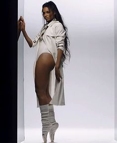 Ciara - 'I Bet' video