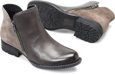 Cute new short boot from #Born just arrived. #bennettsclothing https://www.bennettsclothing.com/collections/born-footwear
