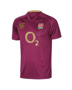 England Rugby Union Alternate Shirt