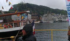 Fish, Norway, Voyage