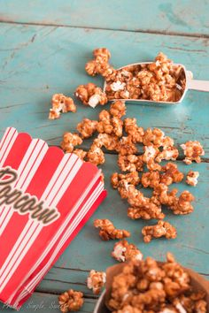 52 Best Poppin Out Images Popcorn Recipes Flavored Popcorn