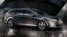 #FORD #MONDEO 2013