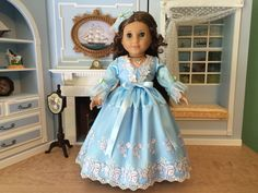 American Girl Doll Clothes & Accessories by SataHaykushDesigns - American Girl Dolls American Girl Crafts, American Doll Clothes, Ag Doll Clothes, American Girls, Poupées Our Generation, Baby Dolls For Kids, Girl Dolls, Ag Dolls, Boy Doll
