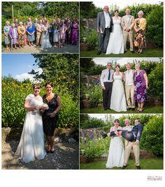 Rachel & Paul's beautiful wedding at Llys Meddyg   July 2014   Photography by Chris Price Photography   Llys Meddyg Restaurant with Rooms   www.llysmeddyg.com