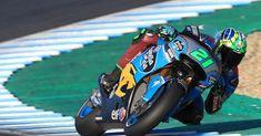 Pembalap Tim Marc VDS, Franco Morbidelli, mengaku tak bermasalah dengan rekan pengganti Thomas Luthi yakni Alex Marquez.