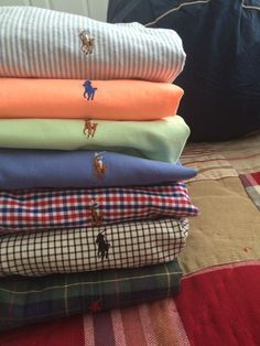 Polo Preppy Look, Preppy Style, Ralph Lauren Style, Polo Ralph Lauren, Preppy Outfits, Baby Boy Outfits, Cool Shirts, Casual Shirts, East Coast Style