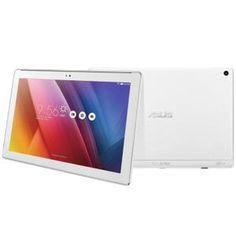"ASUS Tablette Tactile ZenPad Z300M blanc 10,1"" - 2Go de RAM - Android 6.0 - Mediatek 8163 - ROM 64Go - WiFi/Bluetooth"