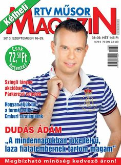 Dudás Ádám (2013.09.16.) #DudasAdam