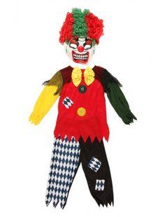 Kids Clown Dress Up #halloweenadventure