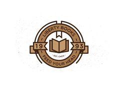 Liberty Books by Roydon Misseldine