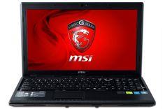 """MSI GP60 2OD-072US 15"""" i7-4700MQ 2.4GHz 16GB 750GB 7200rpm FullHD nVIDIA 740M 2GB Blu-Ray W8"""