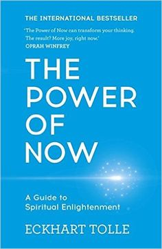 The Power of Now: A Guide to Spiritual Enlightenment: Amazon.de: Eckhart Tolle: Fremdsprachige Bücher