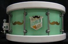 Mustache Snare.