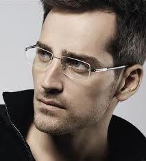 Mens Eyeglasses No Frame : 1000+ images about Eye Wear (Spectacles/Glasses) (Men) on ...