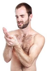 Got a Hairy Chest? It Might Help Your Scalp #hairtransplant