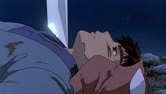 Ashitaka- Princess Mononoke (ie one of my favorite movies) Hayao Miyazaki, Studio Ghibli Art, Studio Ghibli Movies, Mononoke Anime, Nausicaa, Studio Ghibli Background, Japon Illustration, A Silent Voice, Anime Princess