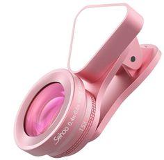 SEHOO 3 in 1 Lens