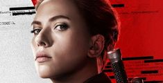 These Black Widow Character Posters Are Fantastic