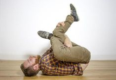 Этот парень делал 7 упражнений на протяжении 1 месяца каждый день. Боль в спине исчезла без следа!
