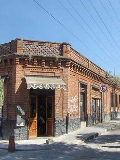 Ciudad México .com.mx - Tlalpan