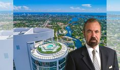 Related Group is looking to sell Icon Las Olas, a luxury high-rise tower in Fort Lauderdale, amid a developer frenzy to sell newly built multifamily projects. Miami Architecture, Fort Lauderdale, Fair Grounds, Tower, Marketing, Things To Sell, Group, Luxury, Building